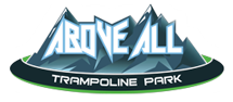 Above All Trampoline Park Logo
